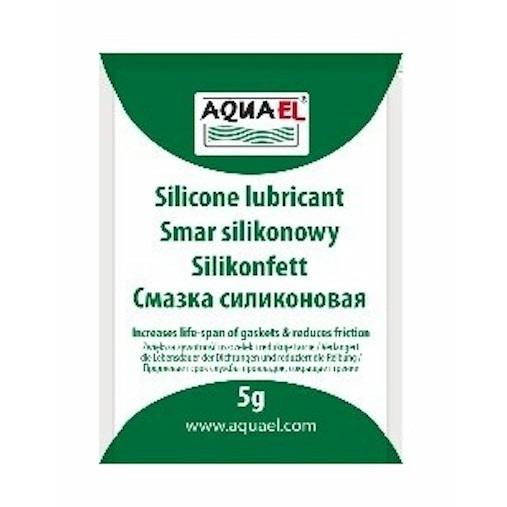 Smar silikonowy do uszczelek [5g]