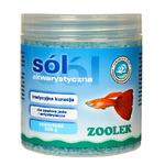 Sól akwarystyczna [300g] - bez jodu i antyzbrylaczy