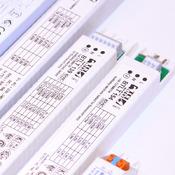 Statecznik elektroniczny 1x45W T5