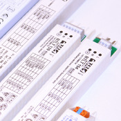 Statecznik elektroniczny 2x80W T5