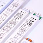 Statecznik elektroniczny 3x15W T8