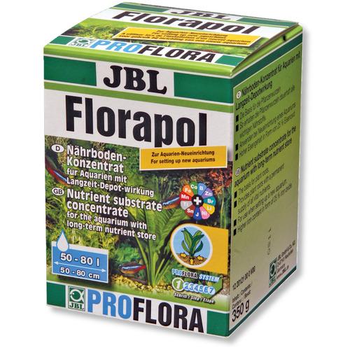 Substrat JBL Florapol [350g]