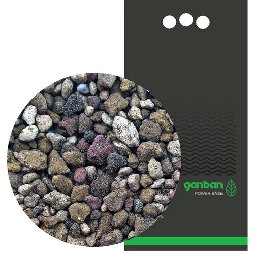 Substrat nawozowy YOKUCHI Ganban power base [2l]