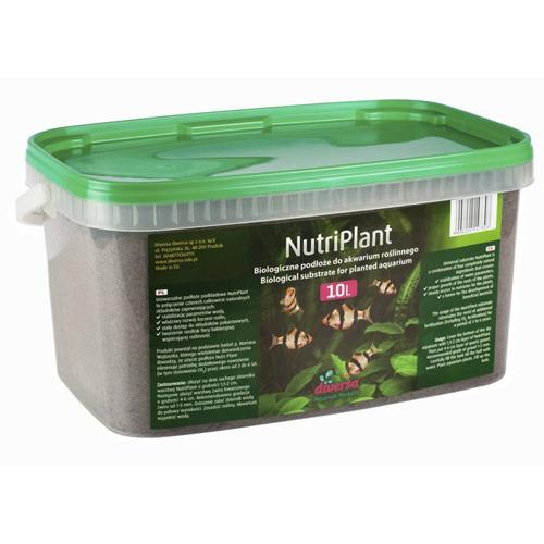 Substrat NutriPlant [10l]