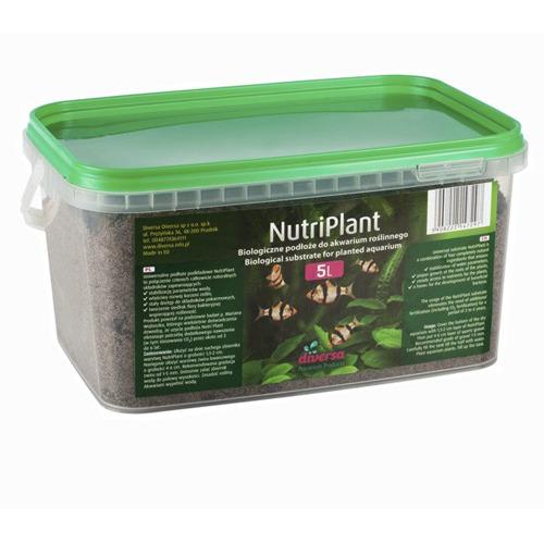 Substrat NutriPlant [5l]