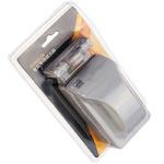 SunSun Magnet Brush L + Scrape (MB-105D) - pływający czyścik magnetyczny do 12mm