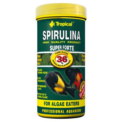 Super Spirulina Forte (36%) [250ml]