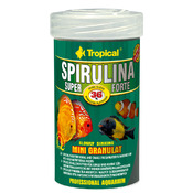 Super Spirulina Forte Mini Granulat [100ml] (60543)