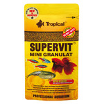 Supervit Mini Granulat [10g-30ml] - saszetka (61421) granulat