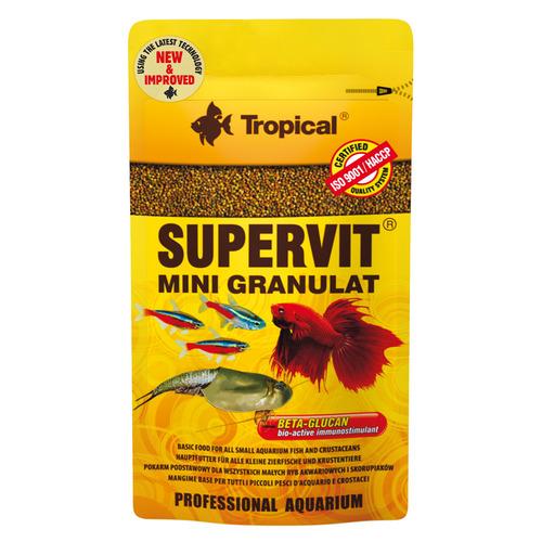 Supervit Mini Granulat [10g-30ml] - saszetka (61421) granulat