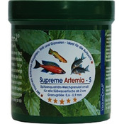 Supreme Artemia S [120g] - pokarm miękki