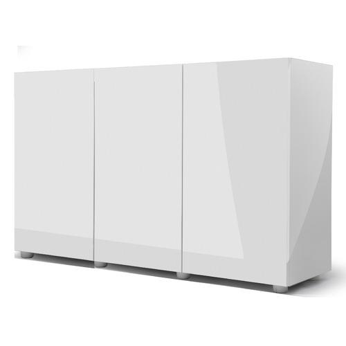 Szafka Aquael Glossy 150 ZD - biała (odbiór osobisty)