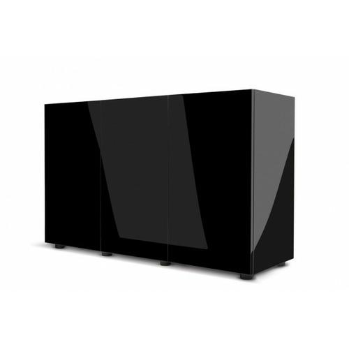 Szafka Aquael Glossy ST 150 - czarna (odbiór osobisty)