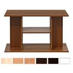 Szafka Budget 120x40x60 prosta/profil - kolory standard