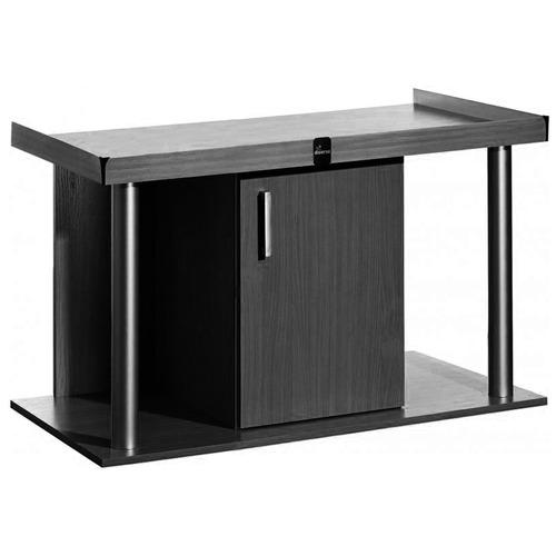 Szafka Comfort 120x50x67 prosta - kolor czarny