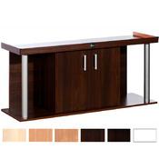 Szafka Comfort 160x60x67 prosta/profil - kolory standard