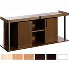 Szafka Comfort 200x60x67 prosta/profil - kolory standard