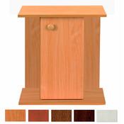 Szafka Comfort 60x30x67 prosta/profil - kolory extra