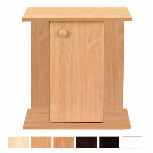 Szafka Comfort 60x30x67 prosta/profil - kolory standard