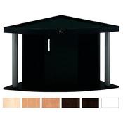 Szafka Comfort 85x85x67 TRIO - kolory standard