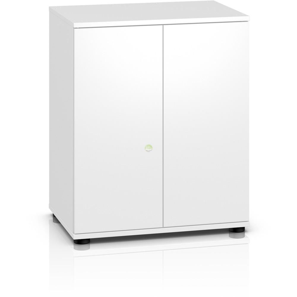 Szafka JUWEL Lido 120 SBX (61x41x73cm) - biała