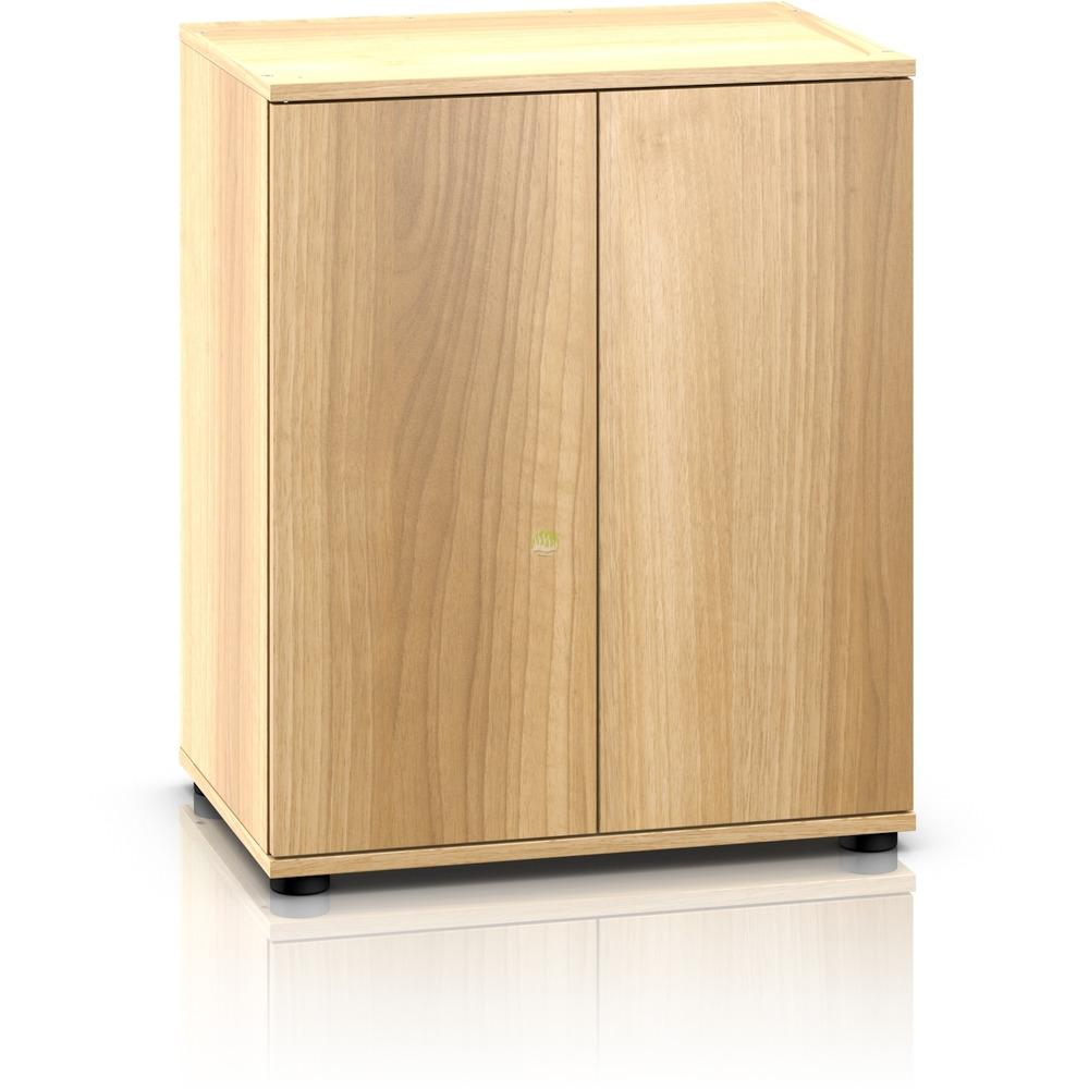 Szafka JUWEL Lido 120 SBX (61x41x73cm) - jasne drewno (dąb)