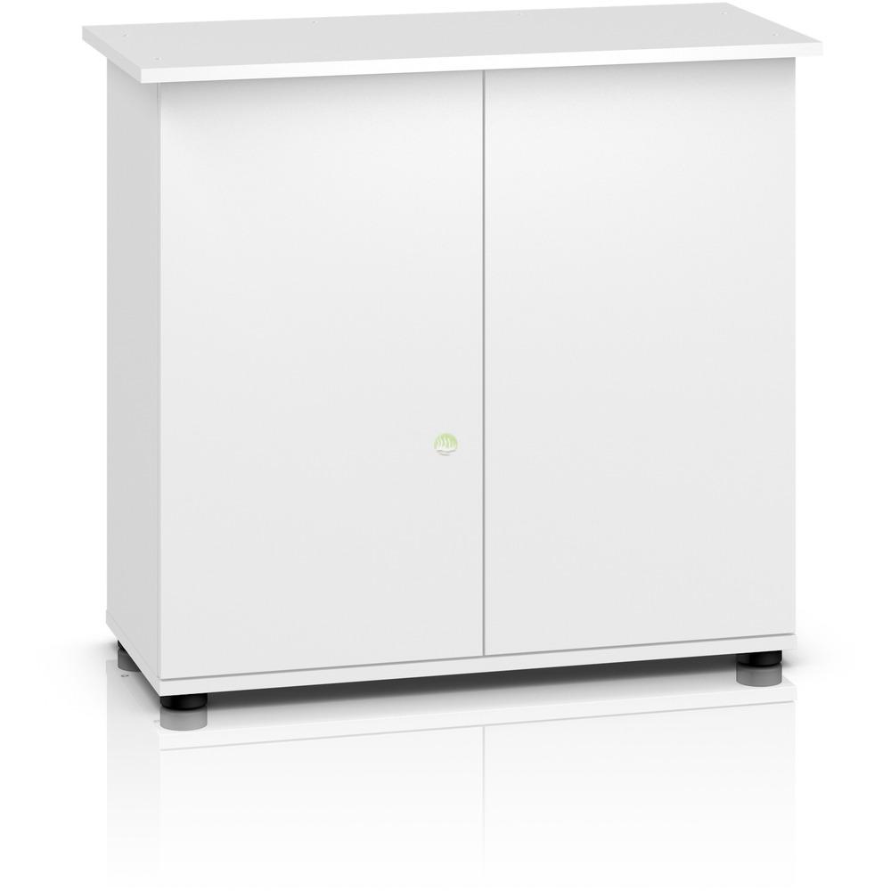 Szafka JUWEL Rio 125 SBX (81x36x73cm) - biała