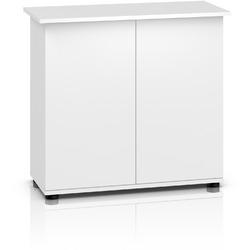Szafka JUWEL Rio 125 SBX (81x36x73cm) - biała (D)