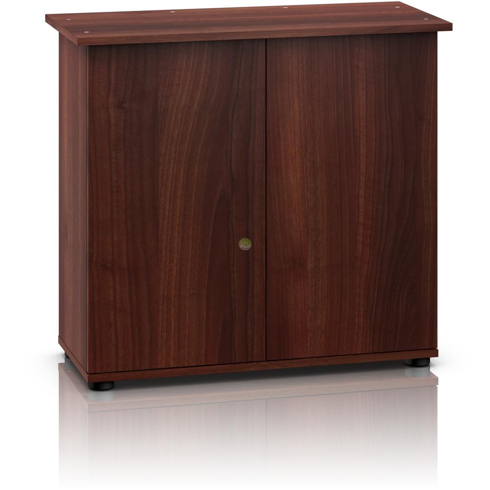 Szafka JUWEL Rio 125 SBX (81x36x73cm) - ciemne drewno (D)