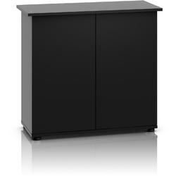 Szafka JUWEL Rio 125 SBX (81x36x73cm) - czarna (D)