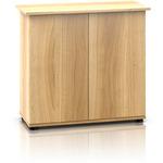 Szafka JUWEL Rio 125 SBX (81x36x73cm) - jasne drewno (dąb)