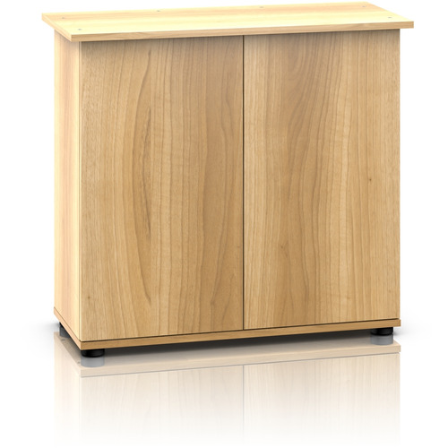 Szafka JUWEL Rio 125 SBX (81x36x73cm) - jasne drewno (dąb) (D)