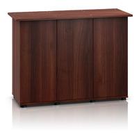 Szafka JUWEL Rio 180 SBX (101x41x73cm) - ciemne drewno