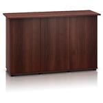 Szafka JUWEL Rio 240 SBX (121x41x73cm) - ciemne drewno