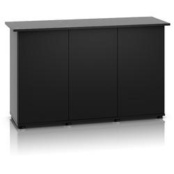 Szafka JUWEL Rio 240 SBX (121x41x73cm) - czarna