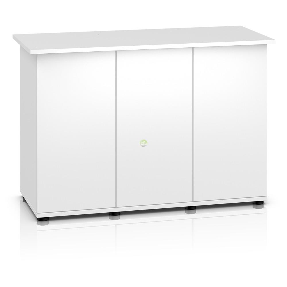 Szafka JUWEL Rio 300/350 SBX (121x51x81cm) - biała