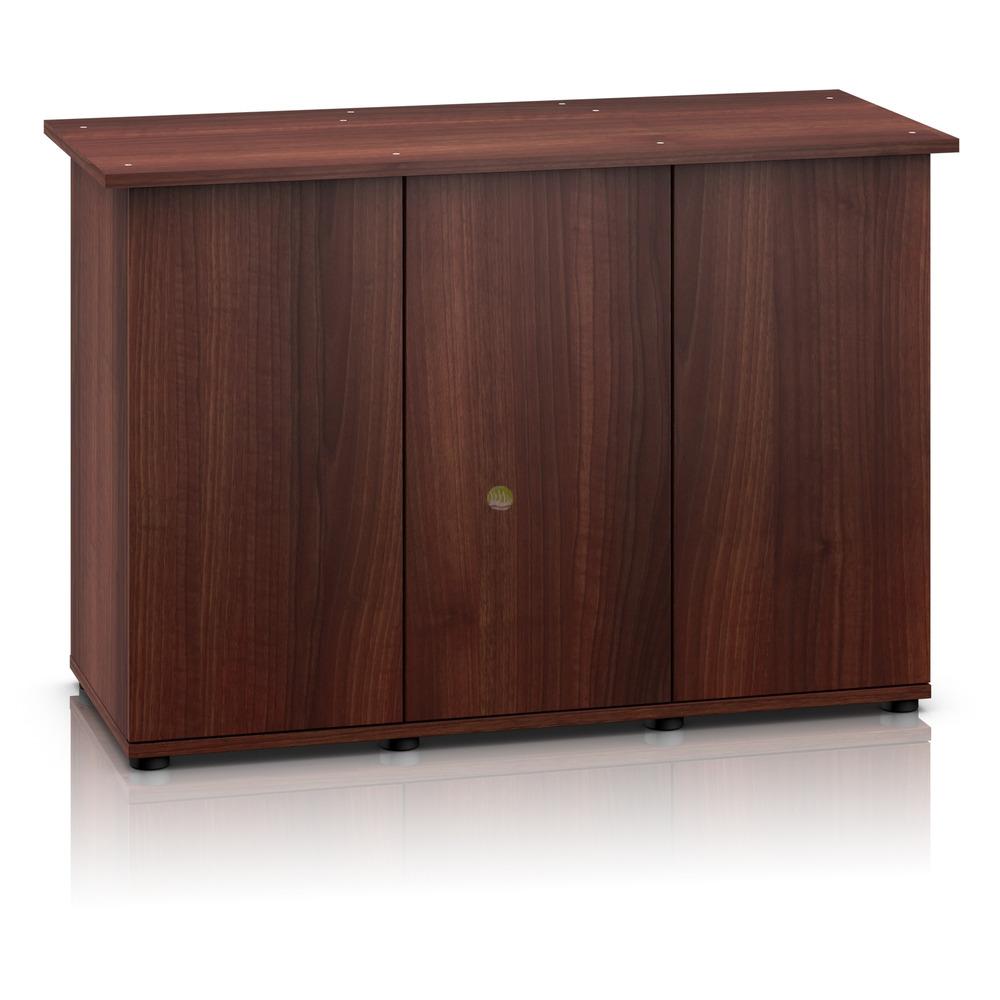 Szafka JUWEL Rio 300/350 SBX (121x51x81cm) - ciemne drewno