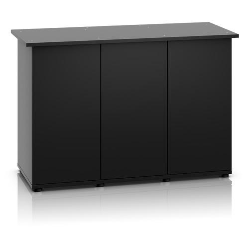 Szafka JUWEL Rio 300/350 SBX (121x51x81cm) - czarna