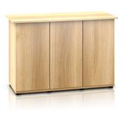 Szafka JUWEL Rio 300/350 SBX (121x51x81cm) - jasne drewno (dąb)