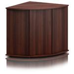 Szafka JUWEL Trigon 190 (98x70x73cm) - ciemne drewno