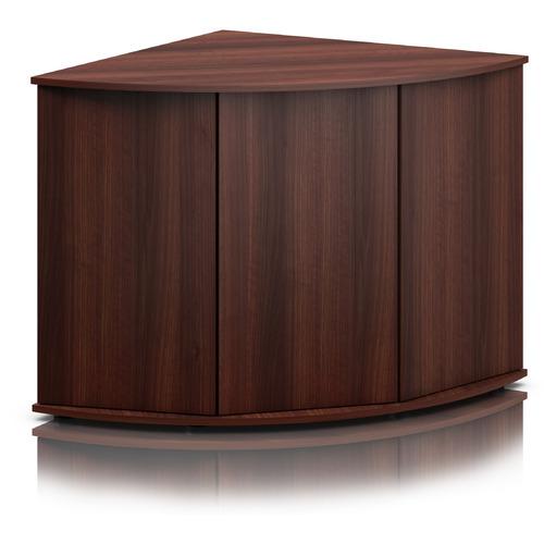 Szafka Juwel Trigon 350 (123x87x73cm) - ciemne drewno