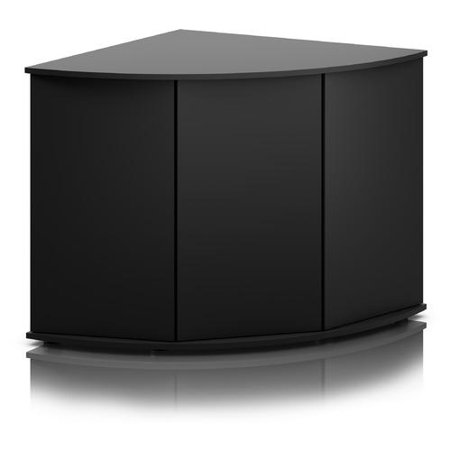 Szafka Juwel Trigon 350 (123x87x73cm) - czarna
