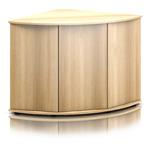 Szafka Juwel Trigon 350 (123x87x73cm) - jasne drewno (dąb)
