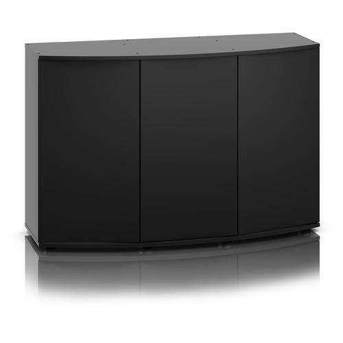 Szafka JUWEL Vision 260 SBX (121x46x73cm) - czarna