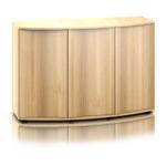 Szafka JUWEL Vision 260 SBX (121x46x73cm) - jasne drewno (dąb)
