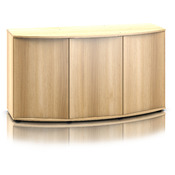 Szafka JUWEL Vision 450 SBX (151x61x81cm) - jasne drewno (dąb)