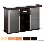 Szafka Modern 150x50x77 prosta/profil - kolory standard