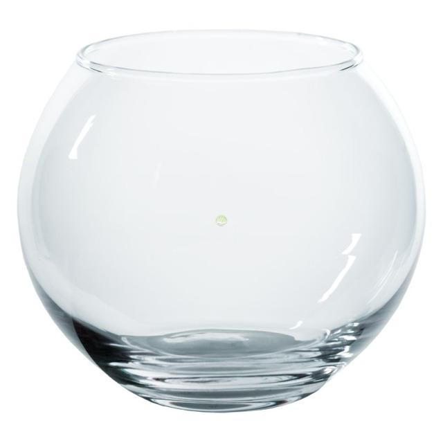 Szklana kula [0.8l] - wabi kusa/las w słoiku (250438)