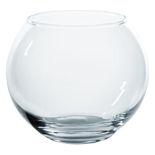 Szklana kula [13.5ll] - wabi kusa/las w słoiku (250439)