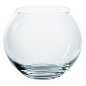 Szklana kula [2.5l] Z PODSTAWĄ- wabi kusa/las w słoiku (250444)